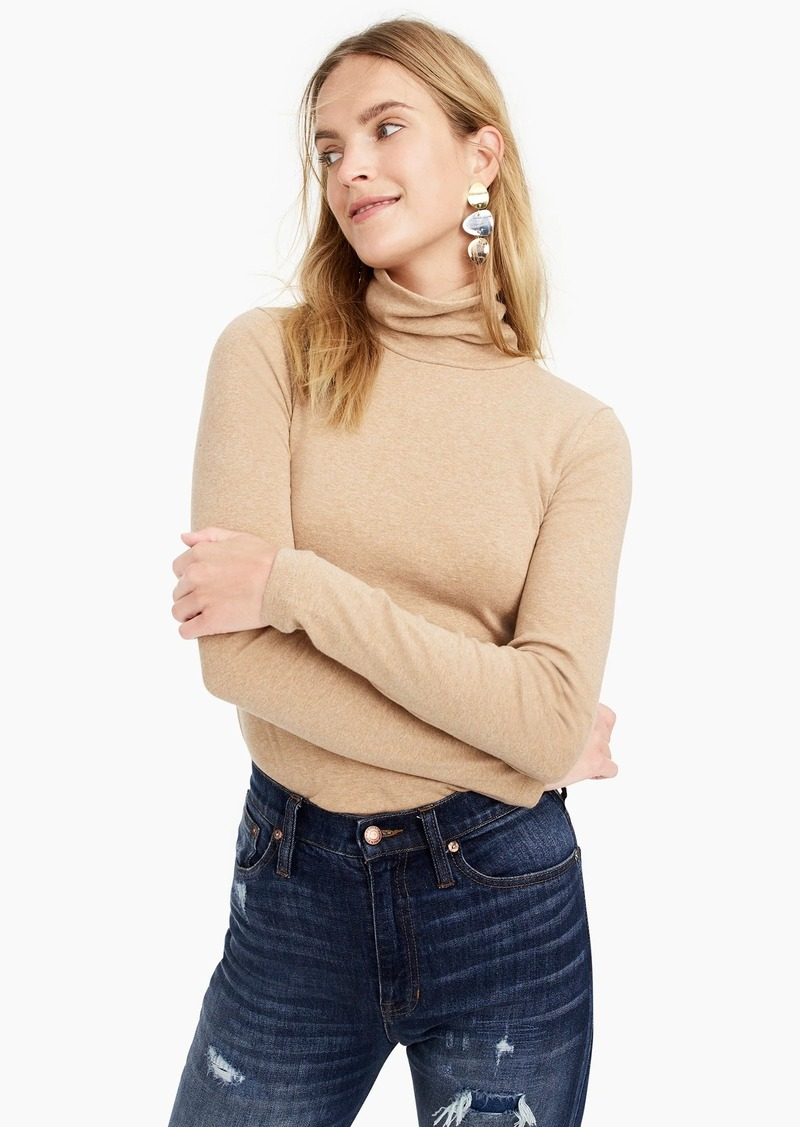 J.Crew Perfect-fit turtleneck