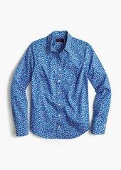 J.Crew Perfect shirt in Liberty Art Fabrics Bellis print