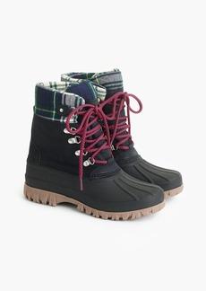 J.Crew Perfect winter boots