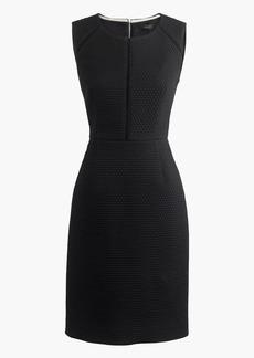 Petite portfolio dress