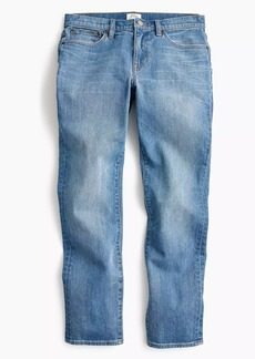 J.Crew Slim boyfriend jean in Creston wash