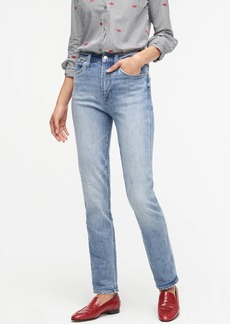 J.Crew Point Sur full-length Shoreditch jean in Faded Coast wash