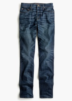 Point Sur relaxed hightower straight jean