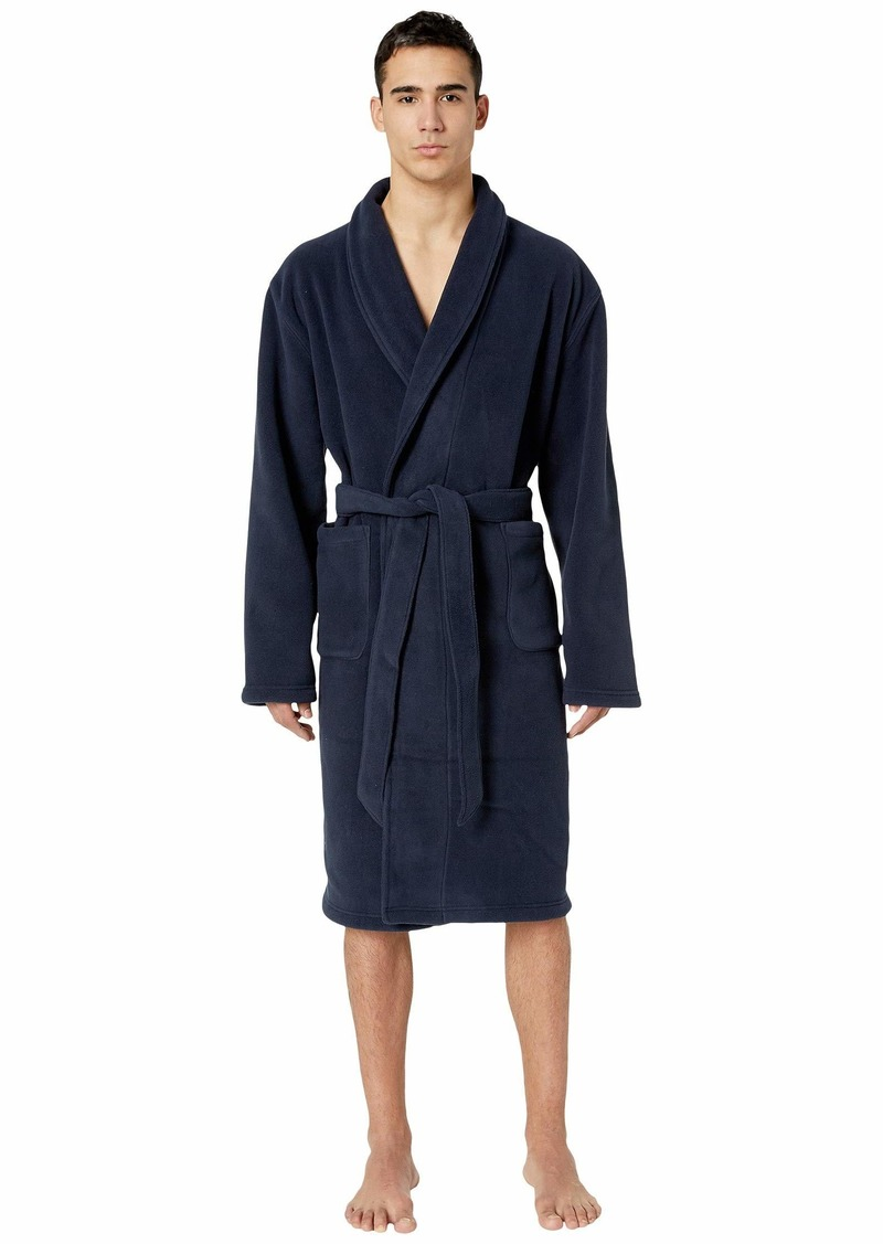 J.Crew Polartec Fleece Robe