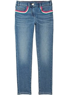 J.Crew Rainbow Pocket Denim (Toddler/Little Kids/Big Kids)
