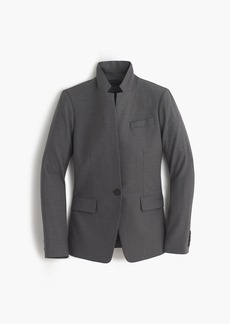 J.Crew Regent blazer in Super 120s wool