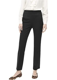 J.Crew Remi Pants in Bi-Stretch Cotton