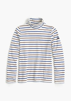 Saint James® for J.Crew turtleneck
