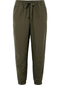 J.Crew Seaside Linen-blend Pants