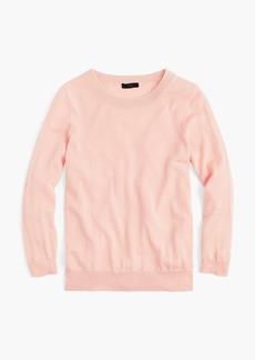 J.Crew Seasonless Tippi sweater