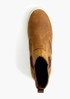 SeaVees® X J.Crew Coronado boots