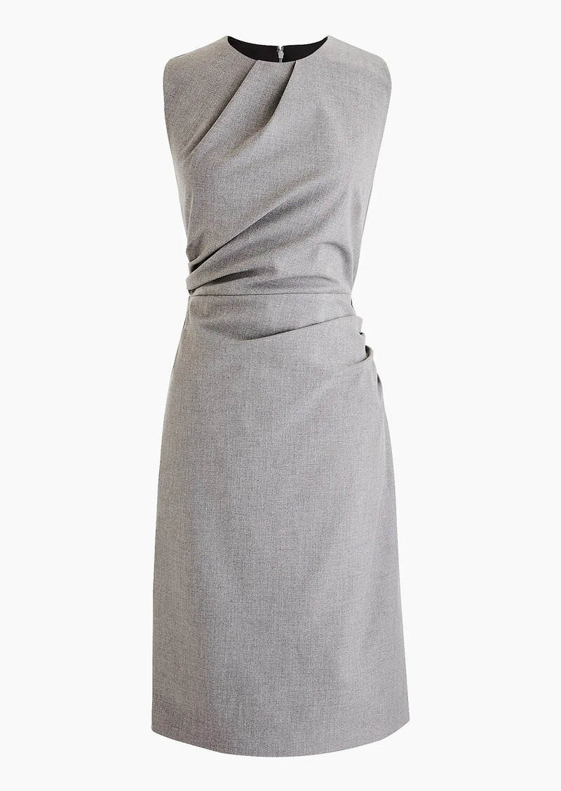3ba9d128 J.Crew Sheath dress in seasonless stretch | Dresses