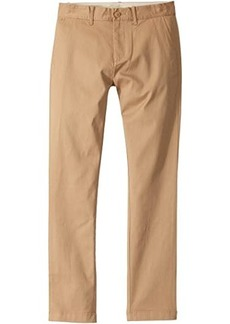 J.Crew Skinny Stretch Chino (Toddler/Little Kids/Big Kids)