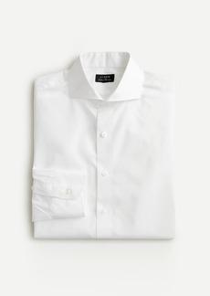 J.Crew Slim-fit Ludlow Premium fine cotton dress shirt with cutaway collar
