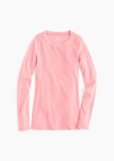 J.Crew Slim perfect long-sleeve T-shirt