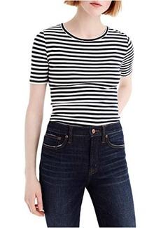 J.Crew Slim Perfect T-Shirt in Stripe