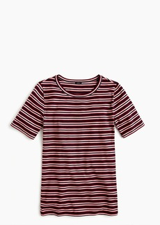 J.Crew Slim perfect T-shirt in stripe