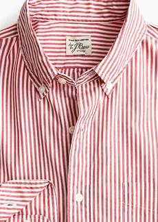 J.Crew Slim stretch Secret Wash shirt in poplin
