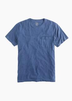 J.Crew Slub cotton garment-dyed T-shirt