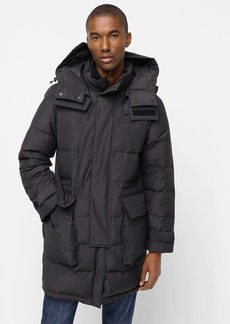 J.Crew Snow Peak® down jacket