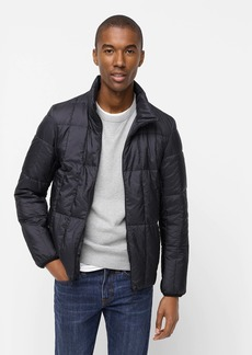 J.Crew Snow Peak® recycled middle down jacket