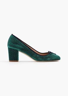 Sophia pumps in glitter
