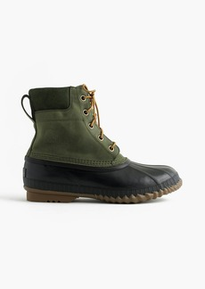 Sorel® for J.Crew Cheyanne™ boots in pine