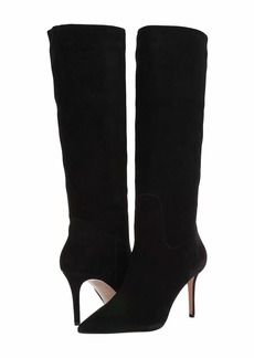 J.Crew Suede High Shaft Lana Boot