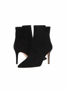 J.Crew Suede Lana Ankle Boot