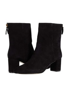J.Crew Suede Minimal Mckay Ankle Boot