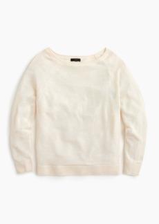 J.Crew Summerweight pullover sweater