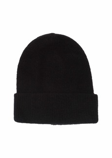 J.Crew Supersoft Easy Ribbed Beanie