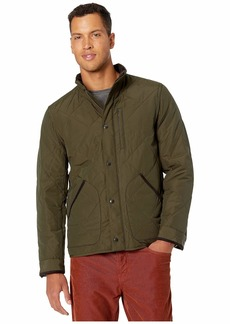 J.Crew Sussex Quilted Jacket with Eco-Friendly Primaloft