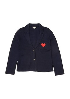 J.Crew Sweater Blazer (Toddler/Little Kids/Big Kids)