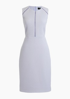 J.Crew Tall portfolio dress