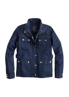J.Crew The downtown field jacket