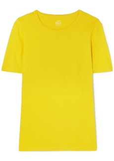 J.Crew The Perfect Fit Cotton-jersey T-shirt