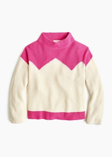 The Reeds X J.Crew ski sweater
