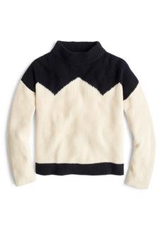 The Reeds X J.Crew Ski Sweater