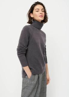 J.Crew Turtleneck sweater in supersoft yarn