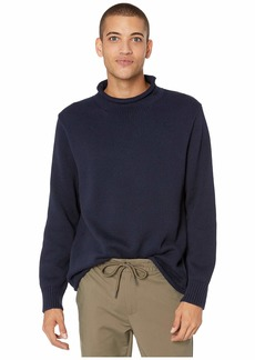 J.Crew Unisex 1988 Cotton Rollneck Sweater