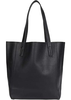 J.Crew Unlined North/South Tote