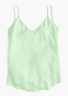J.Crew Tall V-neck camisole