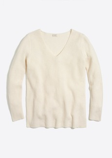 J.Crew V-neck pullover sweater