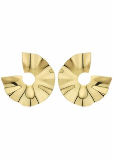 J.Crew Vera Wave Earrings