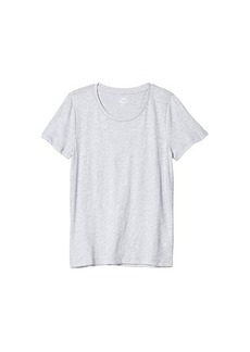 J.Crew Vintage Cotton Crew Neck T-Shirt
