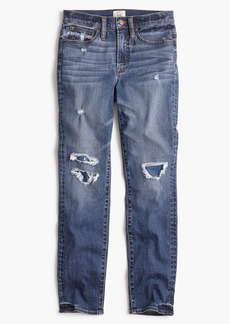 J.Crew Vintage straight jean in Coastline Wash