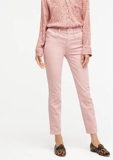 J.Crew Vintage straight jean in garment-dyed denim