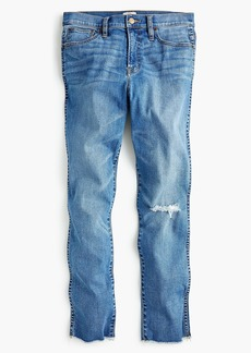 J.Crew Tall Vintage straight jean in medium wash