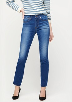 J.Crew Vintage straight jean in New England wash